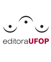 Logotipo da Editora UFOP